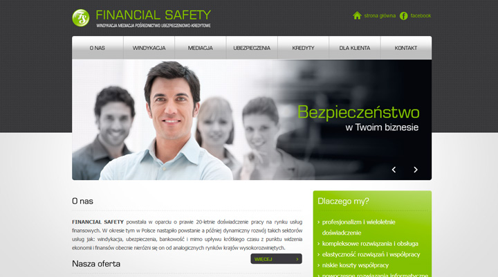 Financial Safety